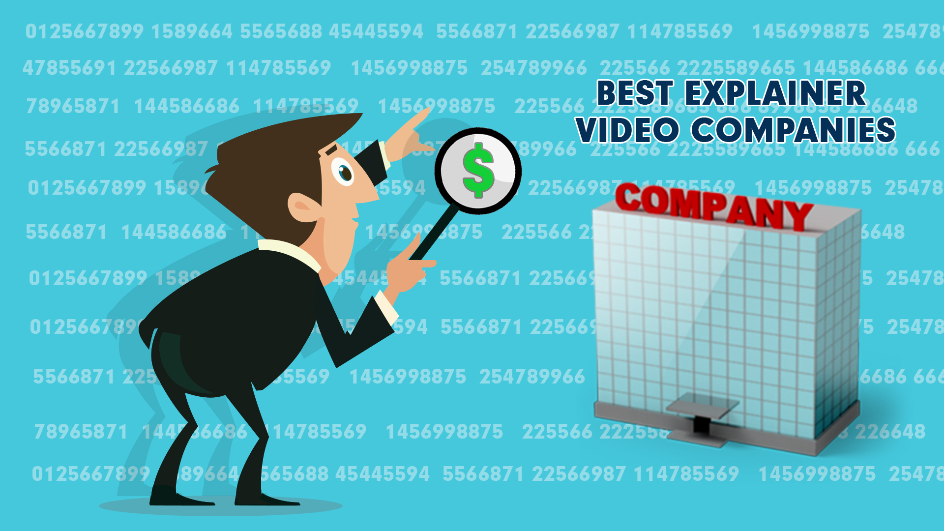Best Explainer Video Companies