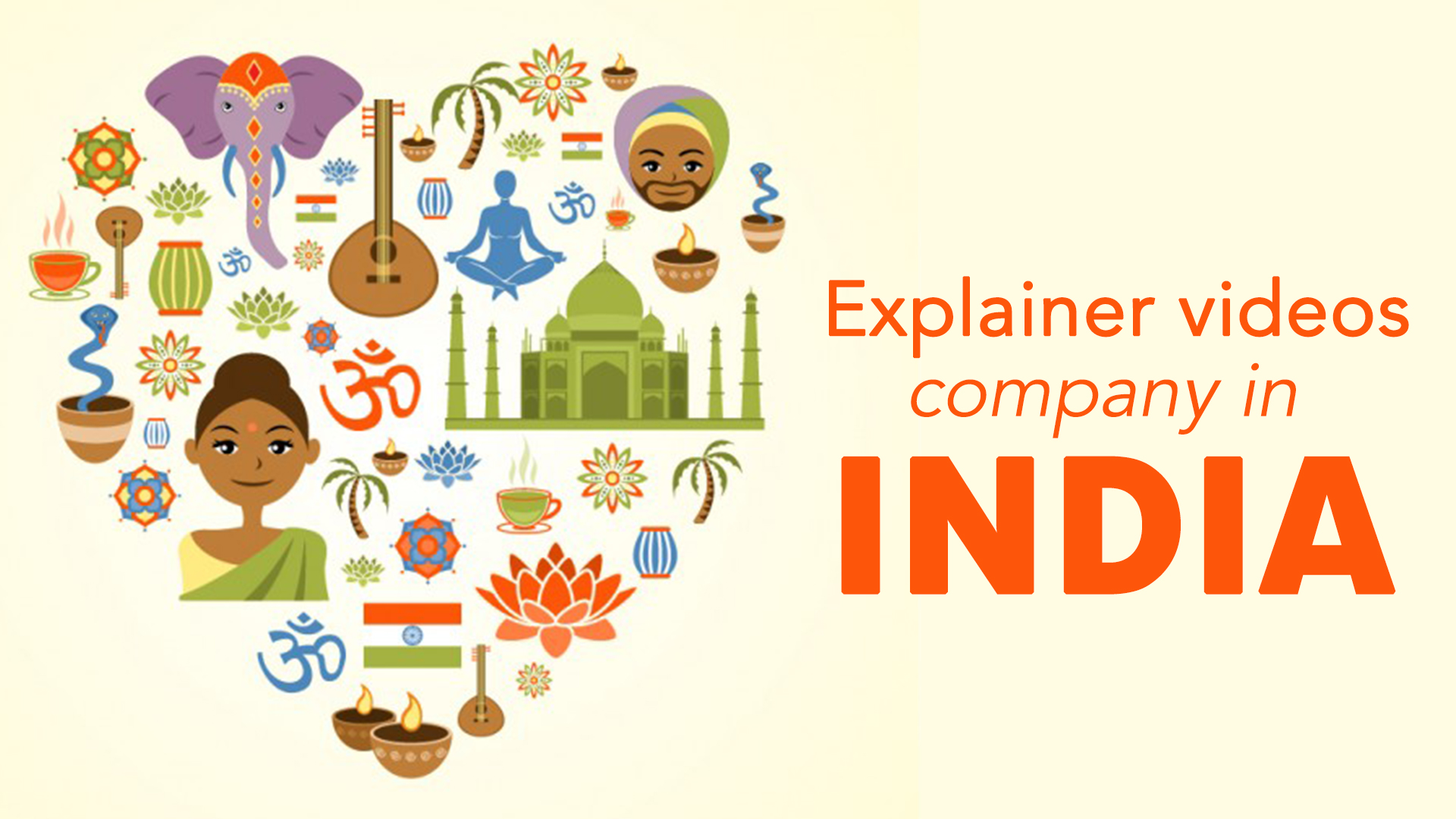 Animated Explainer Video Production Company in India