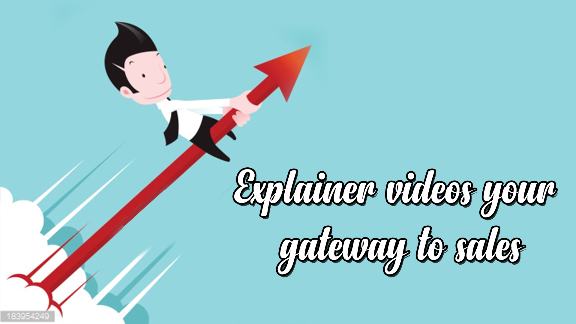 Explainer videos your gateway to sales