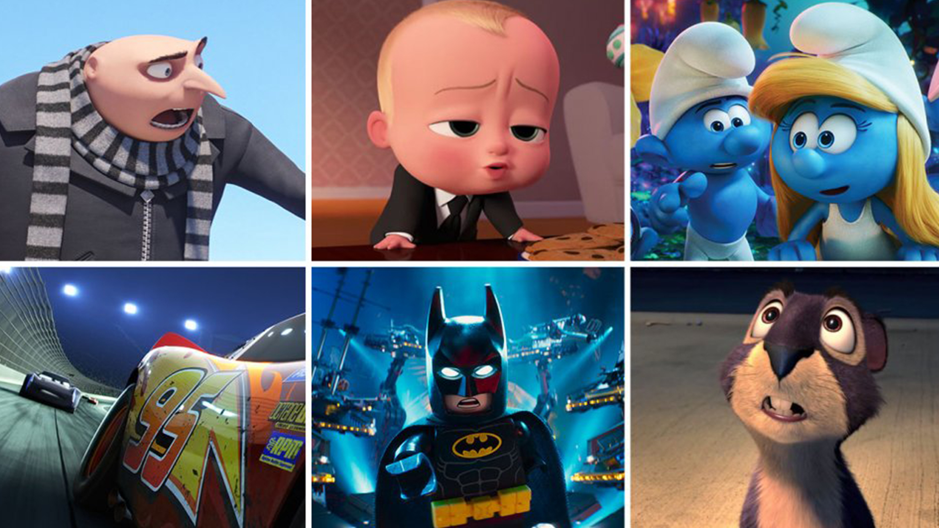 Top 10 animated best films in hollywood